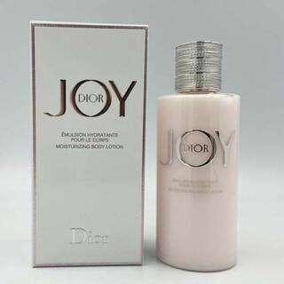 Dior - DIOR JOYボディミルク