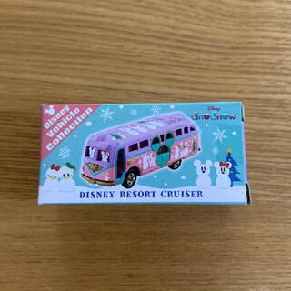 Disney - 【ディズニーリゾート】トミカ クリスマス Snow2019 リゾートクルーザー