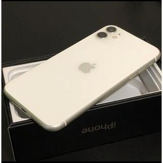 iPhone - 訳あり|iPhone 11 128gb|最大容量85%以上