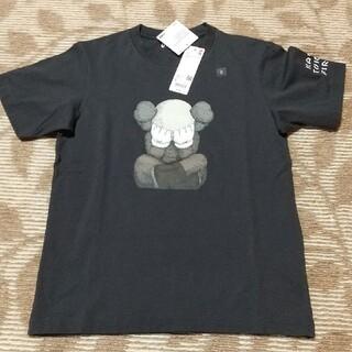 UNIQLO - ユニクロ カウズ Tシャツ Sサイズ