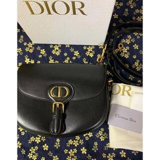 ディオール(Dior)のディオール DIOR BOBBY ミディアムバッグ (ショルダーバッグ)