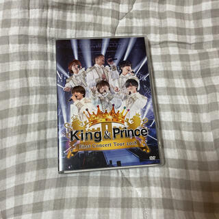 Johnny's - King & Prince/First Concert Tour 2018