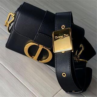 クリスチャンディオール(Christian Dior)のDior 30 MONTAIGNE ボックスバッグ(ショルダーバッグ)