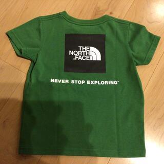 ザノースフェイス(THE NORTH FACE)のノースフェイス(Tシャツ/カットソー)