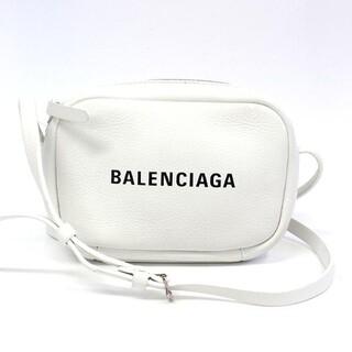 バレンシアガ(Balenciaga)の美品 バレンシアガ エブリデイ カメラバッグ S ショルダーバッグ B0060B(ショルダーバッグ)