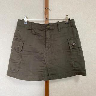 フェリシモ(FELISSIMO)のフェリシモ スカート(ミニスカート)