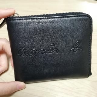 agnes b. - agnes b. アニエスベー ミニ財布