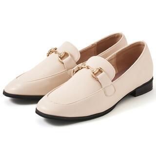 グレイル(GRL)のビットデザインローファー(ローファー/革靴)