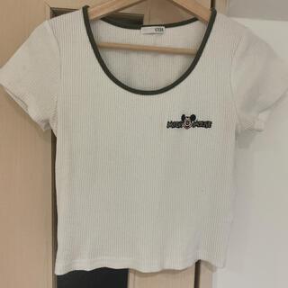 ジェイダ(GYDA)の❤︎ GYDA ミッキー Tシャツ ❤︎(Tシャツ(半袖/袖なし))