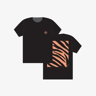 SEVENTEEN - SEVENTEEN セブチ 5周年 記念 Tシャツ ホシ HOSHI