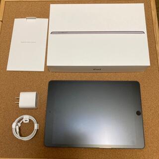 iPad - iPad 第8世代 128GB WIFI版 スペースグレイ