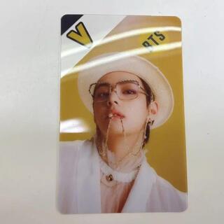 BTS テテ テヒョン V トレーディングカード ①