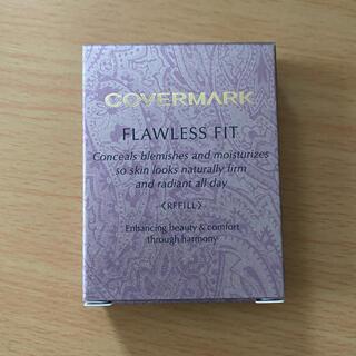 カバーマーク(COVERMARK)の新品 カバーマーク ファンデーション  レフィル  フローレスフィット FN10(ファンデーション)
