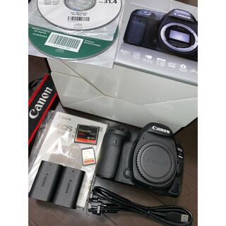 Canon - 5d mark4 美品に近い‼️ ストロボ付