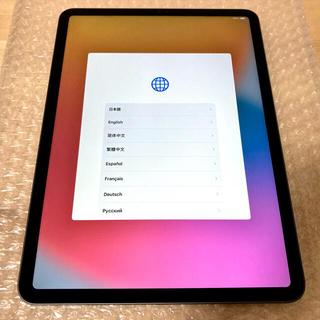 iPad - 第3世代 iPad Pro 11インチ 256GB M1 スペースグレイ