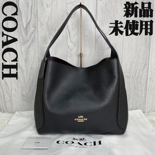 COACH - 水原希子さん着用♡新品未使用♡A4収納可♡コーチ バッグ ハドリーホーボー