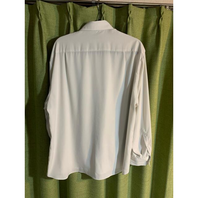 LAD MUSICIAN(ラッドミュージシャン)のlad musician 21aw フリルシャツ メンズのトップス(シャツ)の商品写真