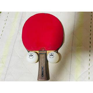 バタフライ(BUTTERFLY)の卓球ラケット(卓球)