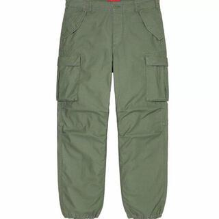 Supreme - Supreme 21ss Cargo Pant カーゴ パンツ 36