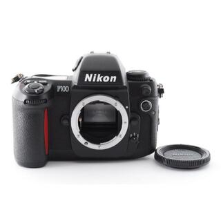 【ワンオーナー】Nikonニコン F100 ボディ 大人気フィルムカメラ