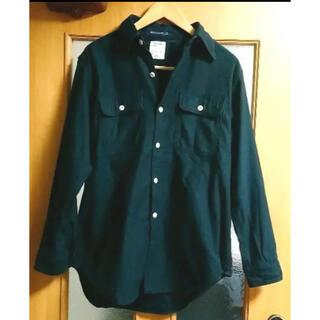 マディソンブルー(MADISONBLUE)のマディソンブルー MADISONBLUE ハンプトンシャツ(シャツ/ブラウス(長袖/七分))