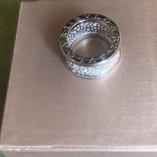 BVLGARI - ブルガリ 指輪