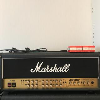 かわうそ様 専用 Marshall TSL100 JCM2000(ギターアンプ)