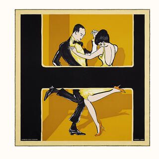 Hermes - HERMES エルメス カレ Swinging Saint-Germain