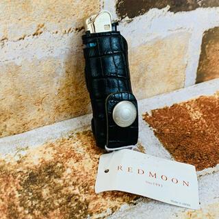 レッドムーン(REDMOON)のレッドムーン RED MOON ライターケース(タバコグッズ)