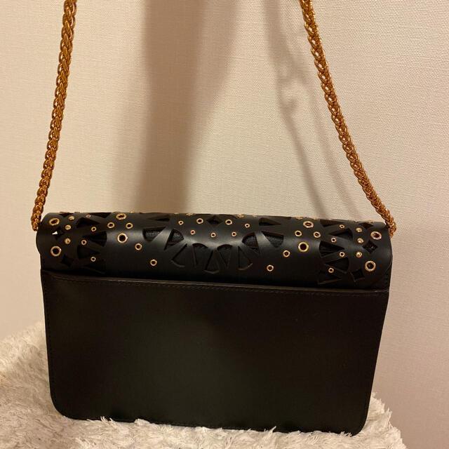 Furla(フルラ)のフルラ メトロポリス ショルダーバッグ 石原さとみ レディースのバッグ(ショルダーバッグ)の商品写真
