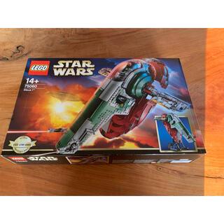 レゴ(Lego)の【新品】LEGO Star Wars™ スレーヴⅠ 75060(その他)