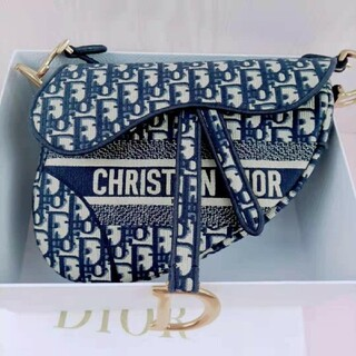 Dior - Christian Dior サドルバッグ