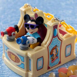 Disney - ディズニー トイストーリー スーベニア ミニスナック ケース