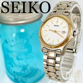グランドセイコー(Grand Seiko)の17 SEIKO セイコー時計 レディース腕時計 アンティーク 希少 コンビ(腕時計)