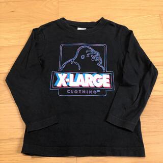 エクストララージ(XLARGE)のX-LARGE KIDS ロンT 6T(Tシャツ/カットソー)