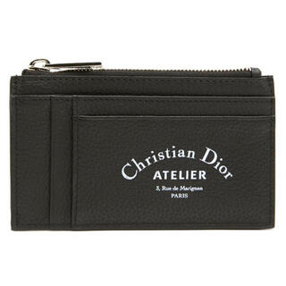 DIOR HOMME - 新品 Dior HOMMEディオールオム コインケース カードケース