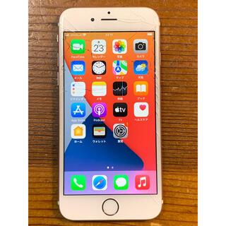 Apple - iPhone 6s 32GB Rose gold SIMフリー