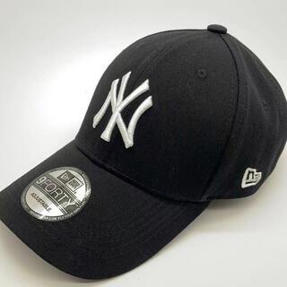 NEWERA ニューエラ 9FORTY ニューヨーク・ヤンキース ブラック