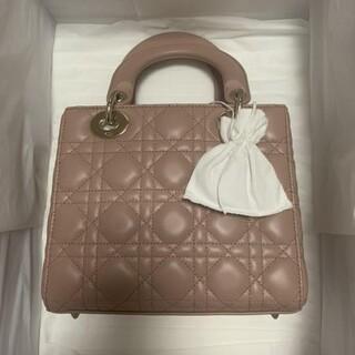 Christian Dior - Dior レディディオール ハンドバッグ 未使用 ディオール