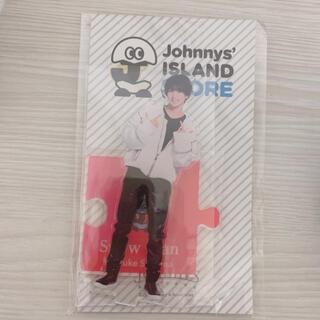 Johnny's - 佐久間大介 アクリルスタンド 第一弾