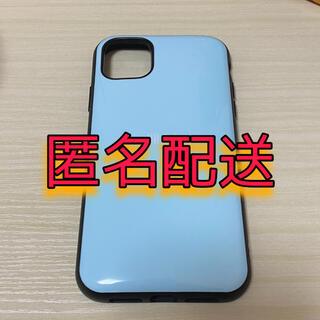 アイフォーン(iPhone)のiPhone11 ケース IIIIfit イーフィット グルマンティーズ(iPhoneケース)