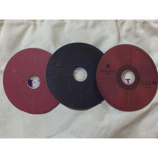防弾少年団(BTS) - bts マップオブザソウルone DVD