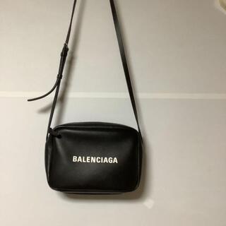 バレンシアガ(Balenciaga)のバレンシアガ エブリデイ カメラバッグ sサイズ(ショルダーバッグ)