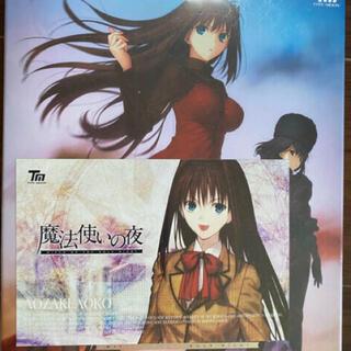 魔法使いの夜 初回版 Amazon.co.jpオリジナル特典ポストカード付