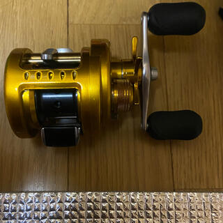 SHIMANO - 10カルカッタコンクエスト100dc