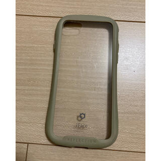 アイフォーン(iPhone)のiFace iPhone7.8.se(iPhoneケース)