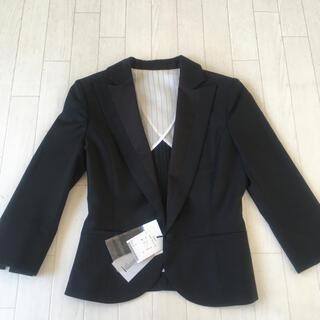 ダブルスタンダードクロージング(DOUBLE STANDARD CLOTHING)の新品タグ付 sov. ジャケット(テーラードジャケット)