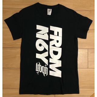 Tシャツ FREEDOM NAGOYA 2016 オフィシャルグッズ(ミュージシャン)