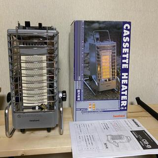 Iwatani - イワタニ CB-8 イワタニカセットガスヒーター