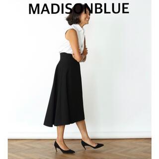 マディソンブルー(MADISONBLUE)の【MADISONBLUE】FLY FLONT SLEEVELESS SHIRT(シャツ/ブラウス(半袖/袖なし))